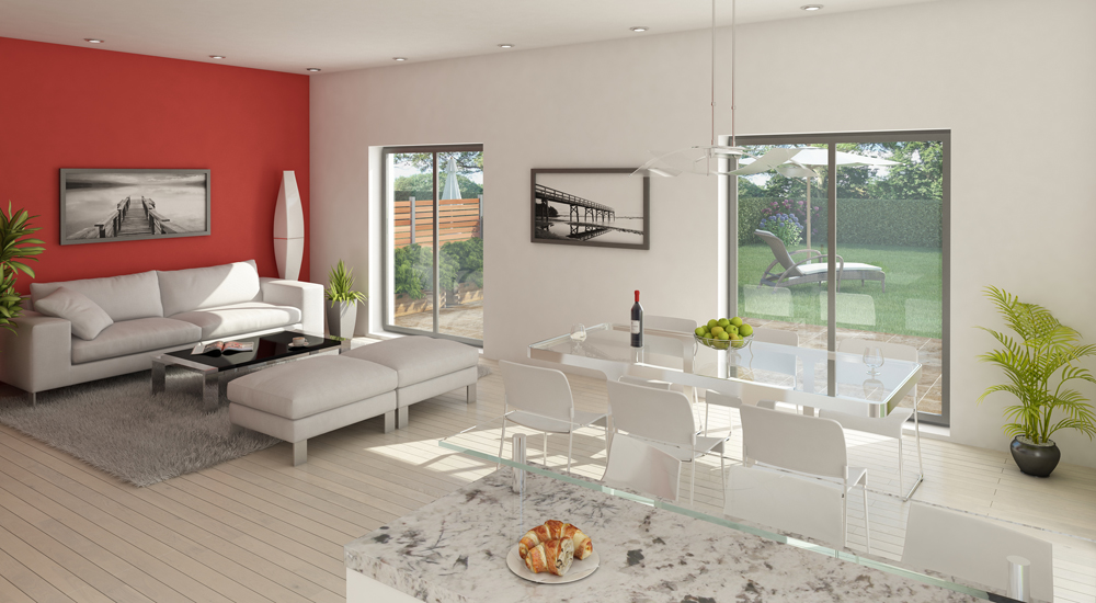 ibs haus. Black Bedroom Furniture Sets. Home Design Ideas